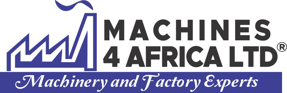 Machine4Africa logo